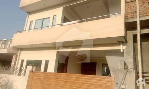 Pakistan Town House For Rent Double Story