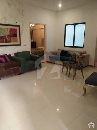 Fully Furnished Apartment Long And Short Terms Defence