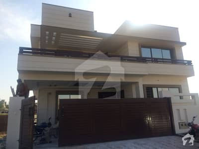 12 Marla Brand New House For Rent