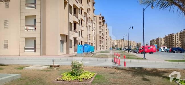 2 Bed Apartment With Key Jinnah Facing Tower
