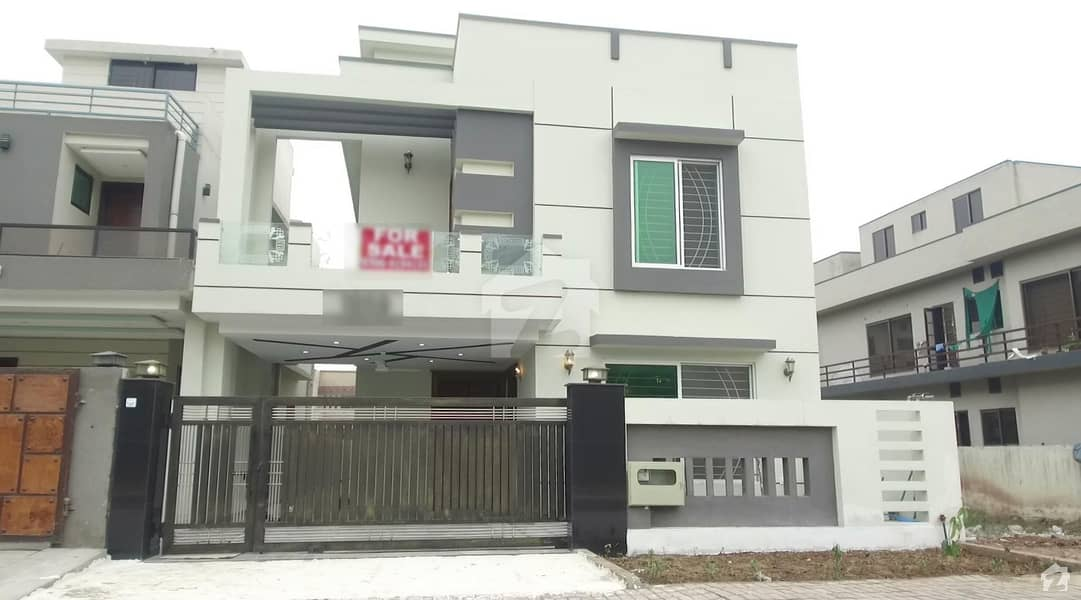 5 Bed Brand New House For Sale In Phase 3 Bahria Town Rawalpindi