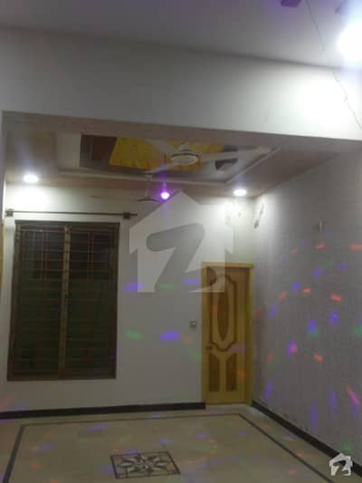 House For Rent in Ghauri Town Phase 5A Ground Floor