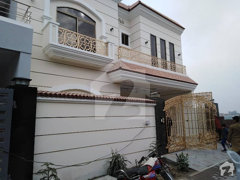 New House Available For Sale