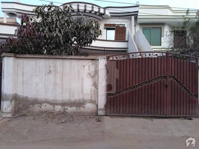 15 Marla House Is Up For Rent In Naka Chowk