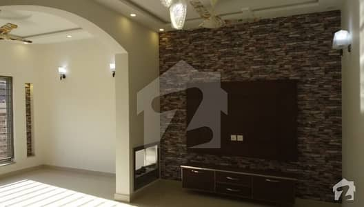 5 Marla Brand New Luxury Villa For Sale In State Life Housing Society Phase 1 Lahore
