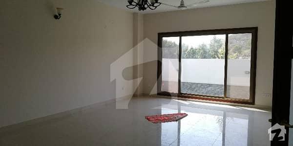 3 Bed Dd Of House 500 Yard  1st Floor Portion For Rent In Nhs Karsaz Karachi
