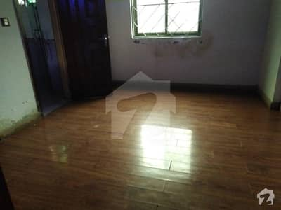 3 Beds Apartment Is Available For Rent On 2nd Floor In Rehman Garden Airport Road