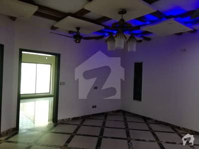 10 Marla House For Rent In Sector D Bahria Town Lahore