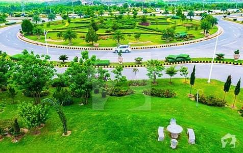 DHA Peshawar 1 Kanal Sector A Good Location Plot