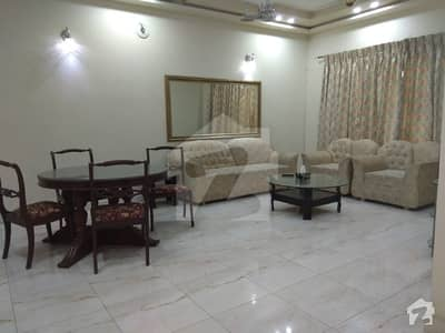 Fully Furnished Stylish Design Villa For Rent On Short Or Long Basis Is Available. .