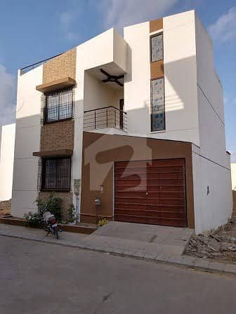 For Rent 120 Sq Yard Villa On Prime Location In Dha Phase 8 Opposite Creek Vista