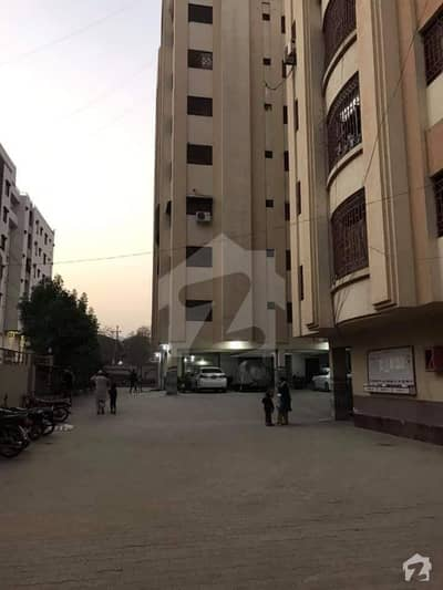 BRAND NEW FLAT FOR SALE IN  GULISTANEJOHAR  ARIF LUXURIA