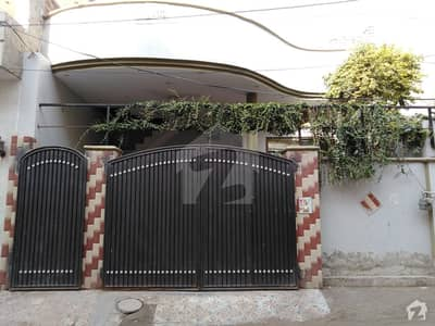 5 Marla Single Story House For Rent
