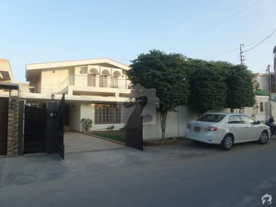Bungalow For Rent In Dha Phase 5 Zamzama