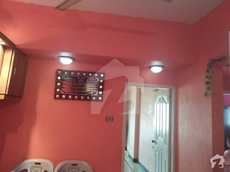 2 Bedroom 2 Bathroom 1 Dining Area  Furnished Apartment For Sale Near Gulberg