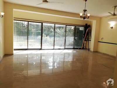 Renovation House For rent in G-6
