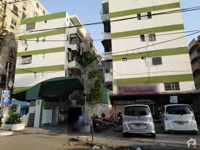 Flat Is Available For Rent In Apsara Apartment