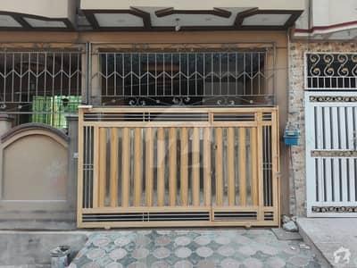 Brand New Triple Story Triple Unit House For Sale Pia Colony Range Road Rawalpindi