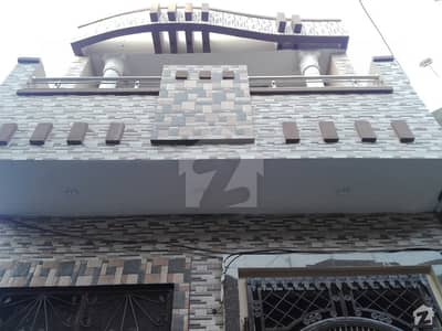 House Is Available For Sale In Sattar Town GT Road Daroghawala