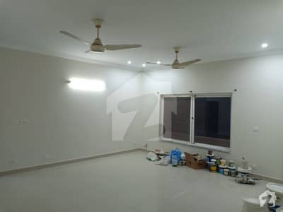 one kanal  FULLY SEPARATE brand new house for rent in DHA 2 islamabad
