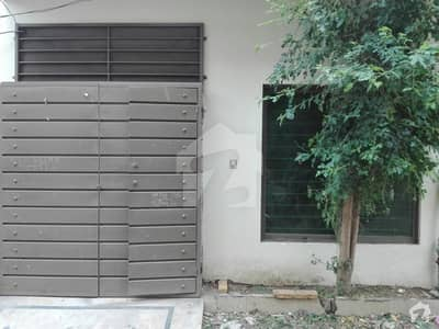 House Portion For Rent