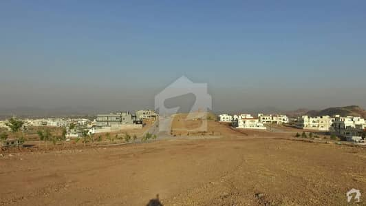 2 Kanal Hill Top Height Location Plot Is Available For Sale
