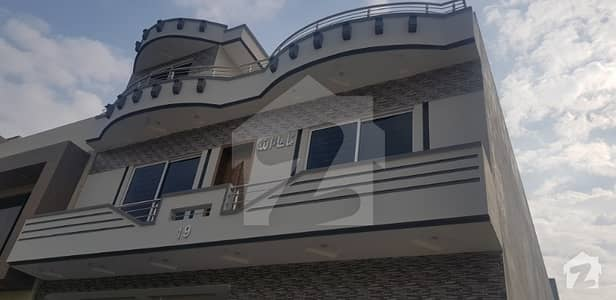 Designers Brand New 30x60 House For Sale With Top Quality Finishing