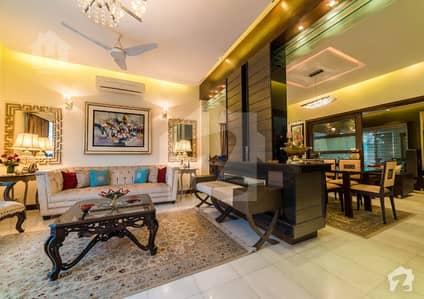 1 Kanal Brand New Lavish Bungalow For Rent