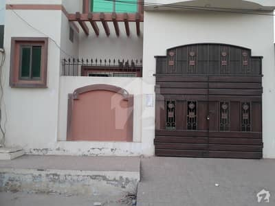 Madina Town New Build Double Storey House For Sale