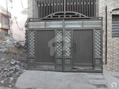 Double Story House For Sale In Nearest Main Range Road Rawalpindi