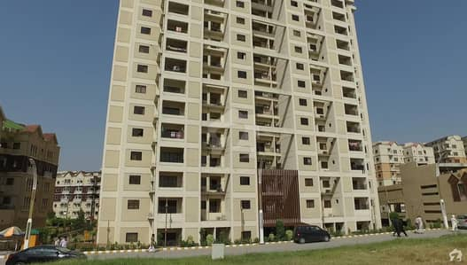 1 Bed Apartment Is Available For Sale In Lignum Tower