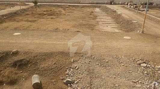 Memon City 120sqy Residential Plot