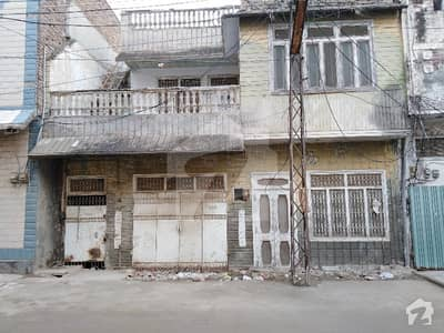 Old House Is Available For Sale In Y Block