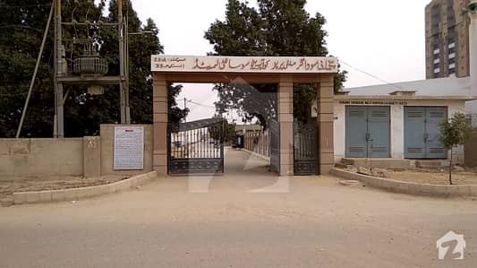 Residential Plot Is Available For Sale In Punjabi Saudagar Society Phase 1