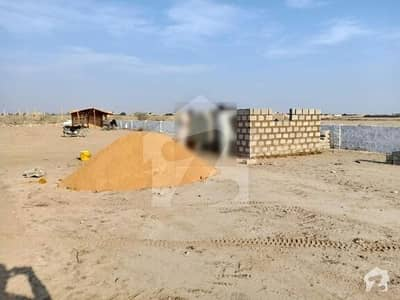 600 Yard Plot For Sale In Gulshan Town Karachi