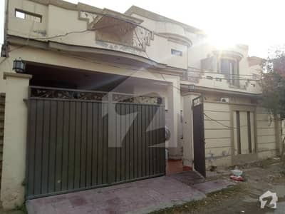10 Marla Double Storey House For Rent At Very Resonable Demand