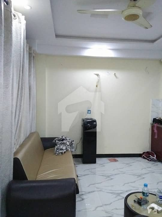 FURNISHED 1 ROOM STUDIO SECTOR E BAHRIA TOWN       IMGES NOT REAL