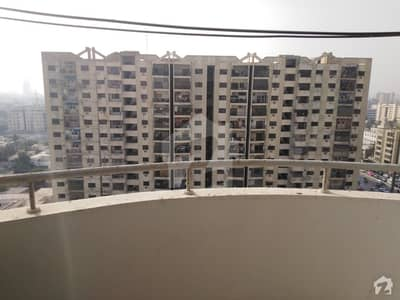Apartment Is Available For Sale In Clifton - Block 9