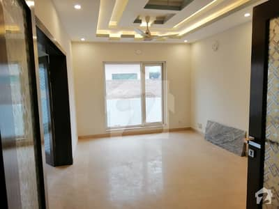 E-11 The Amazing Brand New Ground Upper Portion For Rent