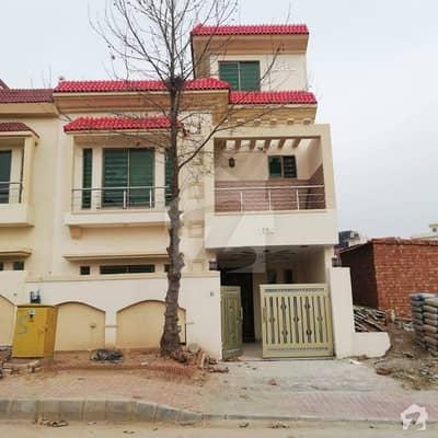 Bahria Greens Upper Portion for Rent