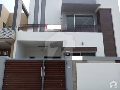 5 Marla Brand New Luxury House In State Life Housing Society