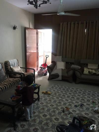 Flat For Sale In Rufi Gardens Gulshan E Iqbal Block 13/ D-2