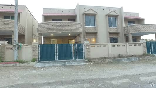 Beautifully Constructed House Is Available For Sale In DHA 4 Extension 1