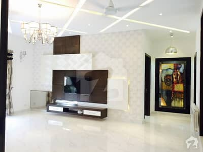 1 Kanal Brand New Modern Style Bungalow For Sale DHA Phase 6