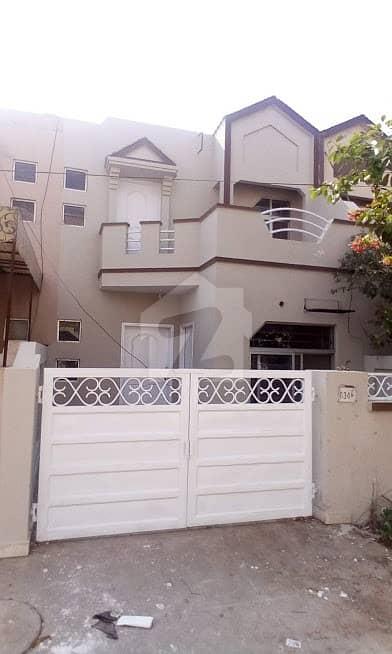 45 Marla house Eden lane Villas 2