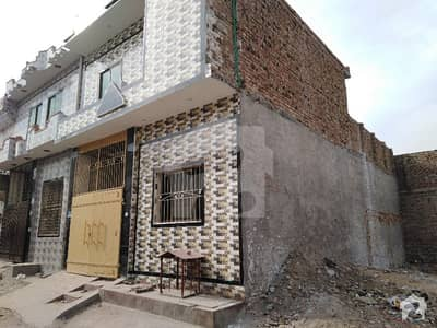 New Double Storey House Is Available For Sale