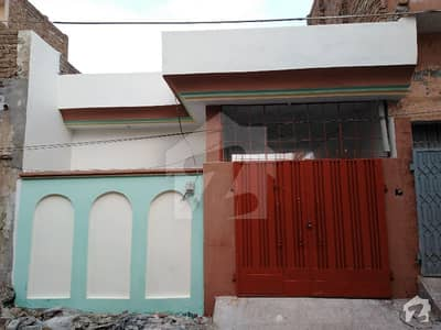 Single Storey House Is Available For Sale
