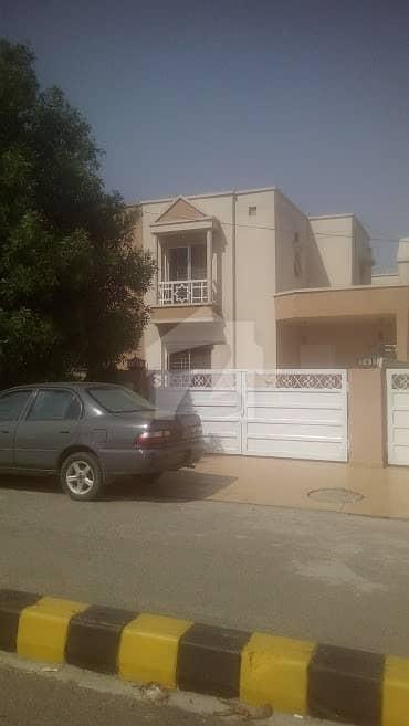 10 Marla House D Block Eden Abad