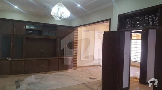 Ground floor available for rent G15 Islamabad