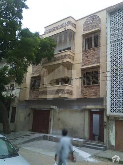 3 Bed Dd Portion For Rent Available  At Pechs Block 2